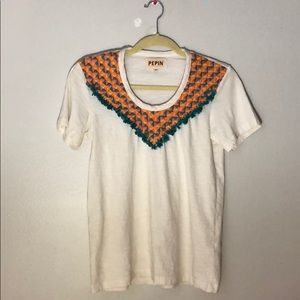 Anthropologie pipen  tee
